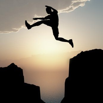 Making the Leap: Transitioning From 9-5 Into the Full-Time Work You Love