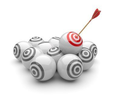 Should You Define Your Target Market Or Not? How I Discovered A Target Market Would Help My Business.