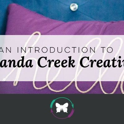 An Introduction to Amanda Creek Creative