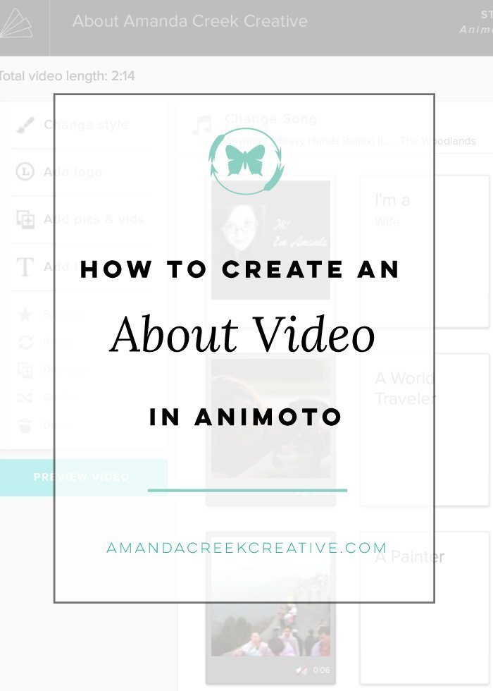 Create-About-Video-Animoto