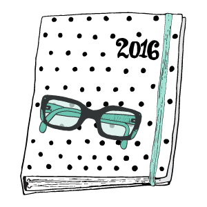 Polka-Dotted-Planner-w-Glasses