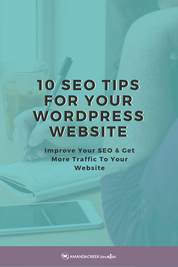 10 SEO Tips for your WordPress Website in 2018