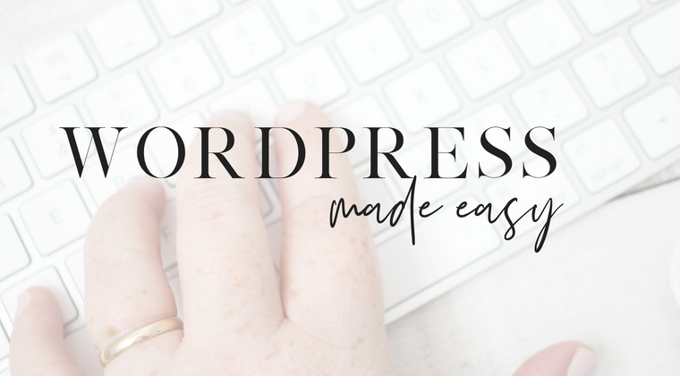 WordPress Made Easy Cover (1)