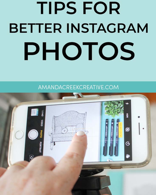 Make Your Photos Stand Out: Follow These Tips To Take Better Instagram Photos