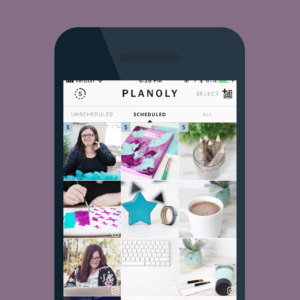 Planoly-Tutorial