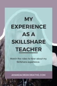 Should You Teach On Skillshare?   Watch My Skillshare Experience