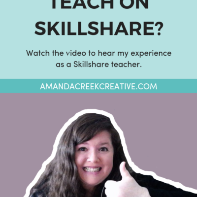Become a Teacher On Skillshare