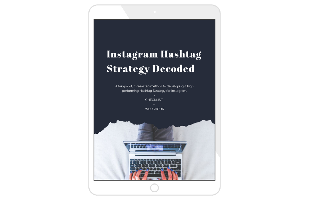Instagram Hashtag Strategy Decoded